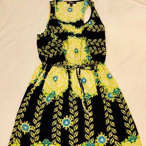 BeBop L summer dress
